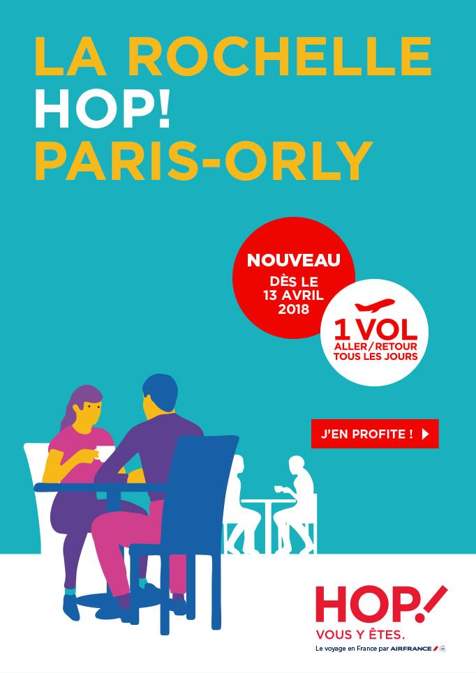 HOP - Paris